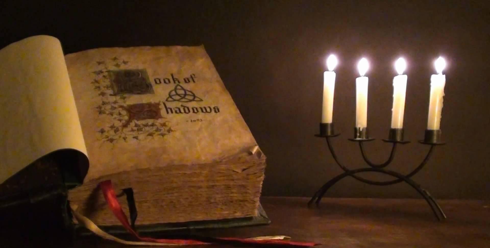 Cos'è il Libro delle Ombre