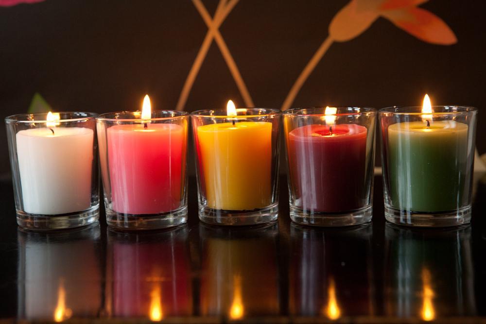 Incantesimo per realizzare un desiderio con le candele