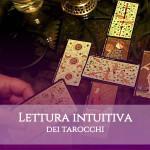 lettura intuitiva tarocchi