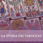 storia dei tarocchi