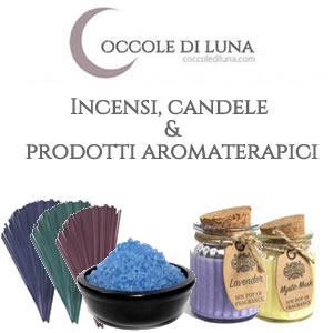 visita coccole di luna - prodotti aromaterapici