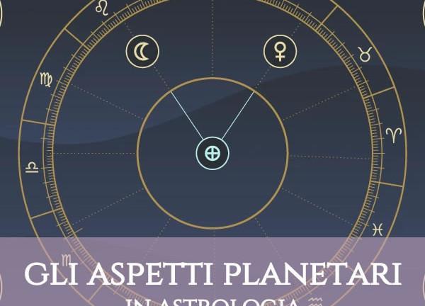 principali aspetti planetari