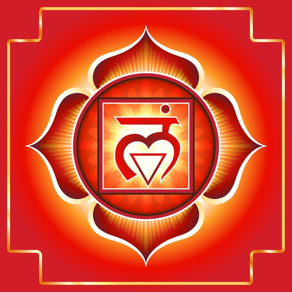 Quali sono i sintomi di squilibrio del chakra della radice