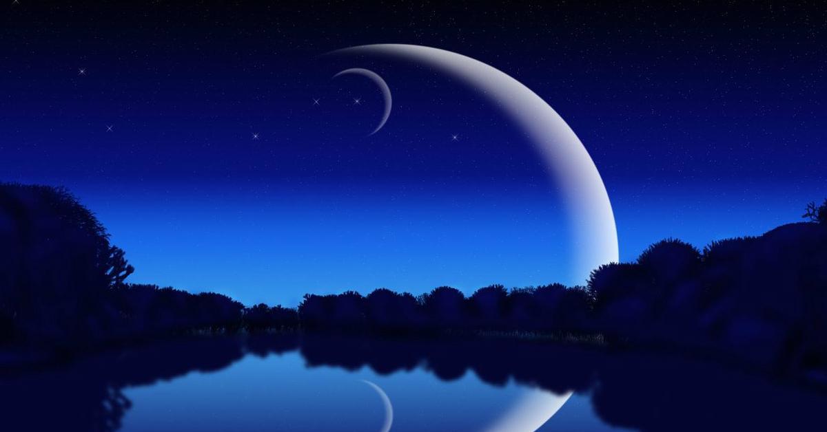2 rituali per la Luna Nuova