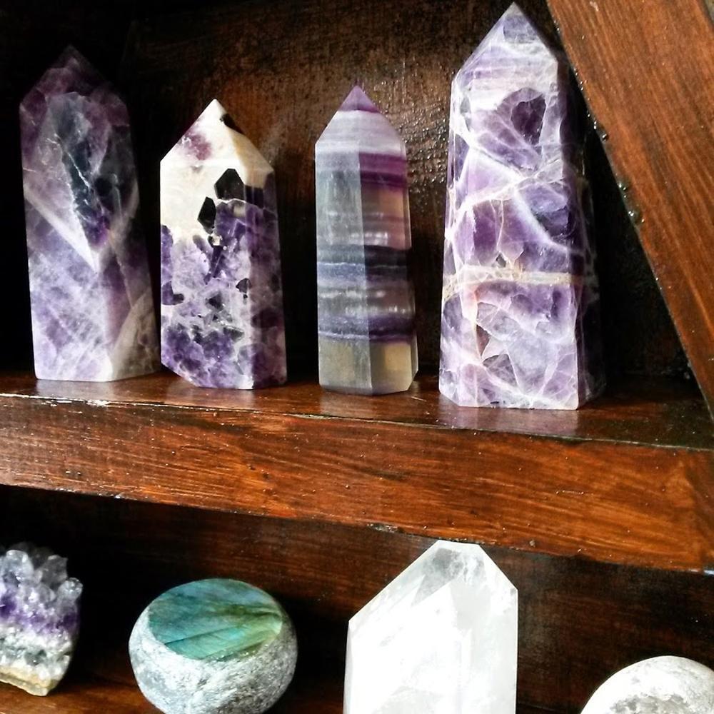 Cristalli e Feng Shui : quali cristalli scegliere per la propria casa