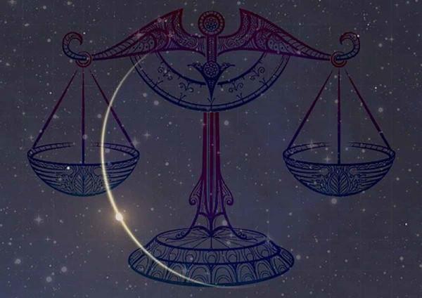 La Luna Nuova in Bilancia e le influenze sui segni