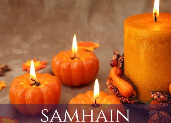 usanze e rituali di samhain