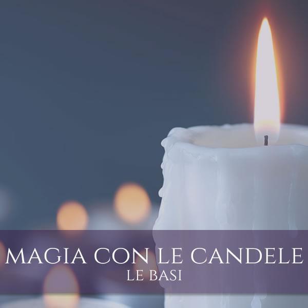 Magia con le candele
