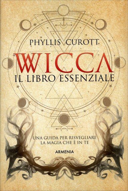 wicca libro essenziale curott
