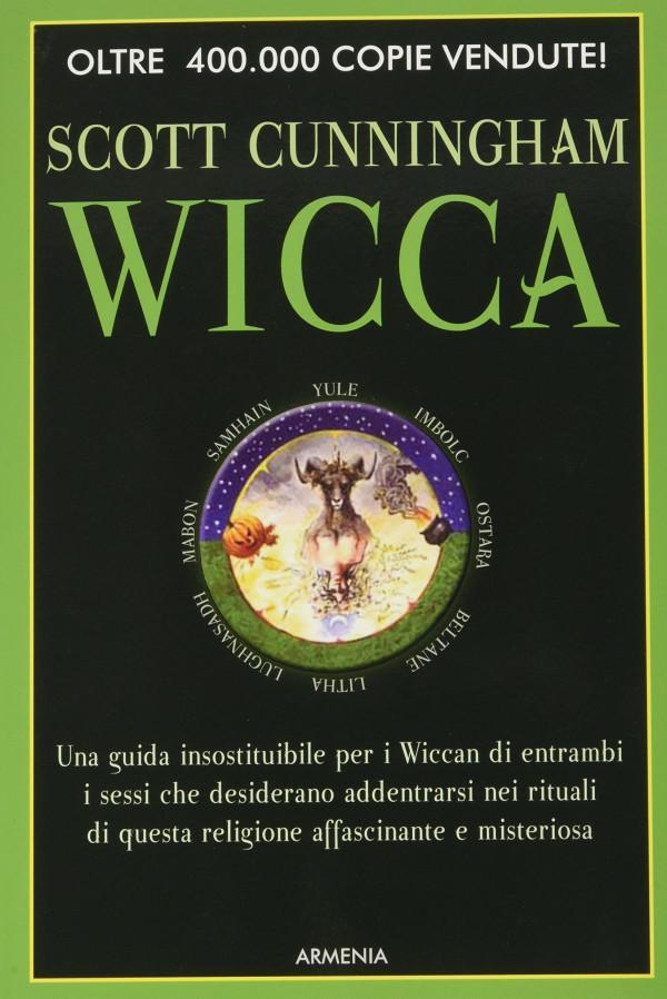 wicca scott cunningham