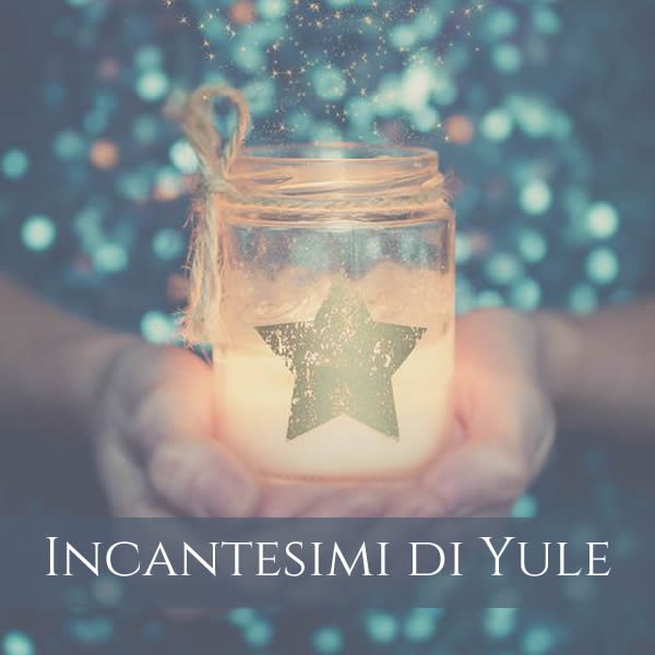 incantesimi di yule