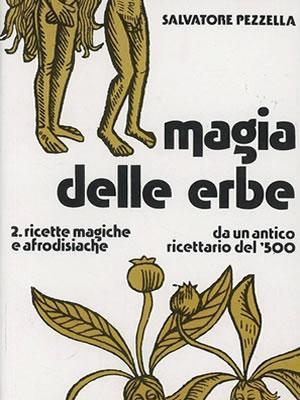 magia delle erbe salvatore pezzella