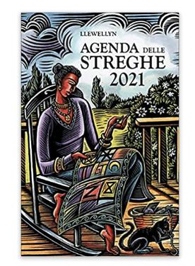 agenda delle streghe 2021
