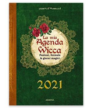 la mia agenda wicca 2021
