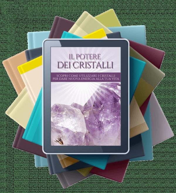 il potere dei cristalli download ebook