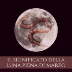 significato luna piena marzo