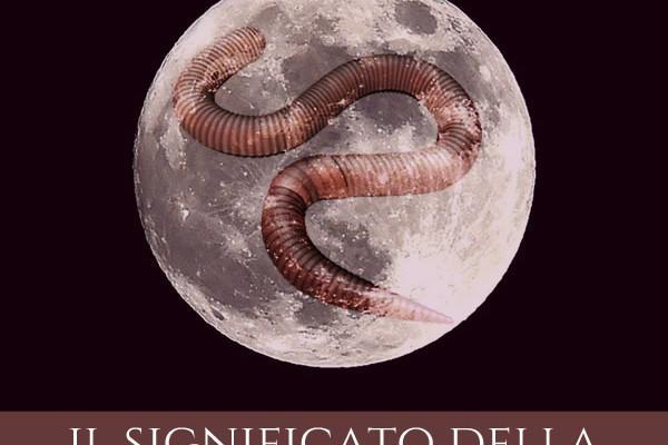 Il significato della Luna piena di Marzo